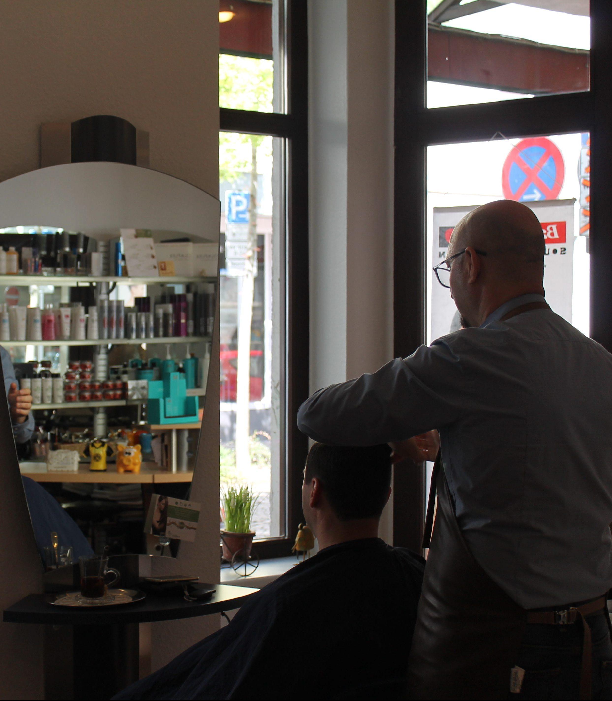 Friseur In Paderborn